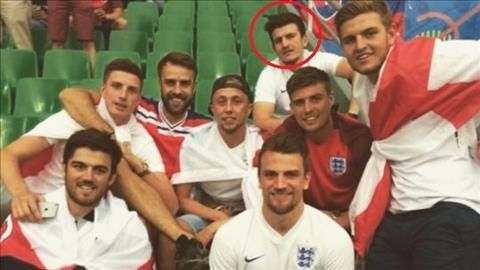 Anh vào bán kết World Cup Lại là người hùng Harry, nhưng không phải như bạn đang nghĩ! hình ảnh 2