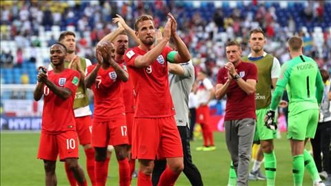 Tiền vệ Eric Dier phát biểu về đội tuyển Anh hình ảnh