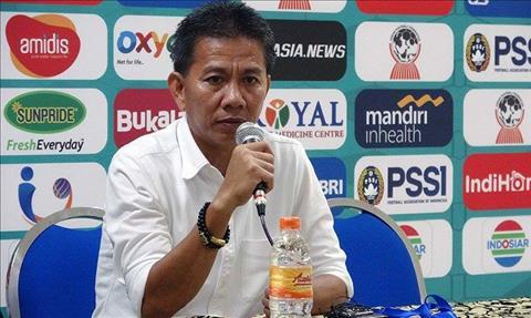 HLV Hoàng Anh Tuấn U19 Việt Nam sẽ cố gắng hết sức có thể hình ảnh