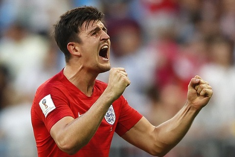 Harry Maguire vs Thuy Dien