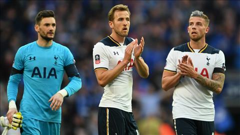 Chuyển nhượng Tottenham hè 2018 Khổ quen rồi, sướng không chịu được! hình ảnh 3
