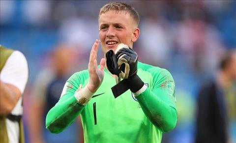 Jordan Pickford sắp gia hạn hợp đồng với Everton hình ảnh