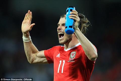 Gareth Bale va Whitchurch duoc nhac toi rat nhieu o Wales thoi gian gan day.