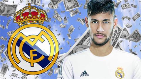 Cau chuyen ve Neymar lieu co tiep tuc trang moi o Real Madrid?