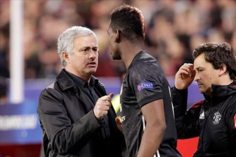 Đội hình MU 2018 Những vấn đề Mourinho cần giải quyết hình ảnh