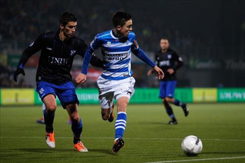 Nhận định Zwolle vs Heerenveen 1h00 ngày 118 VĐQG Hà Lan 201819 hình ảnh