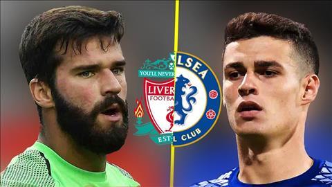Những điều rút ra sau trận đại chiến Chelsea vs Liverpool 1-1 hình ảnh 2