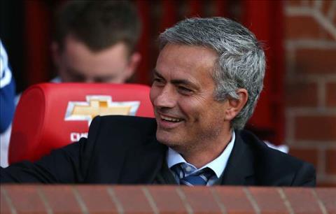 Góc nhìn Mourinho cần phải lạc quan hơn về MU hình ảnh 4