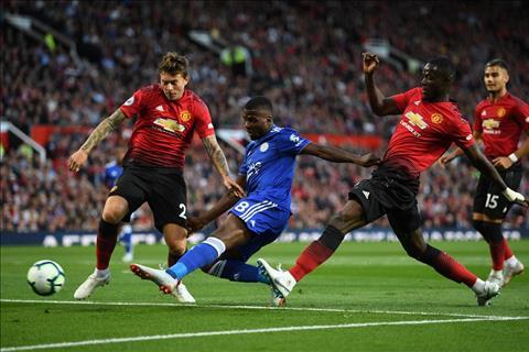 5 điều rút ra sau chiến thắng 2-1 của MU trước Leicester hình ảnh 2