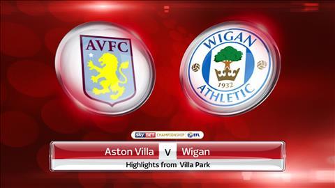 Nhận định Aston Villa vs Wigan 21h00 ngày 118 Hạng Nhất Anh 2019 hình ảnh