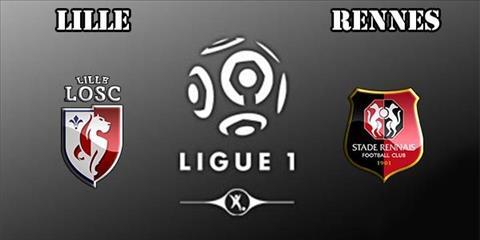 Nhận định Lille vs Rennes 01h00 ngày 128 Ligue 1 201819 hình ảnh