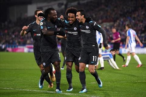 Nhận định Huddersfield vs Chelsea vòng 1 Premier League 2018/19 hình ảnh 4