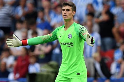 Kepa được đồng đội ca ngợi hết lời sau trận thắng Huddersfield