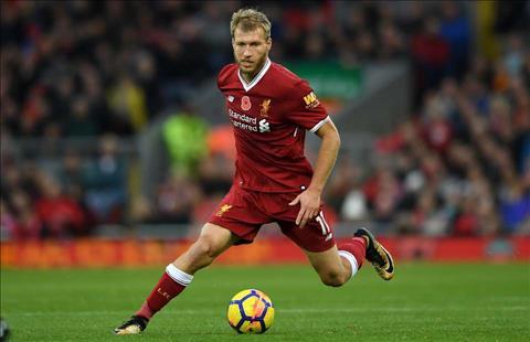 Liverpool sắp bán Ragnar Klavan hình ảnh