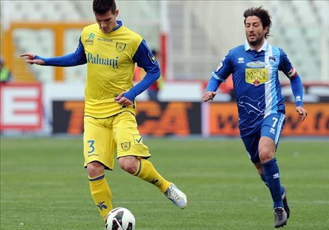 Nhận định Chievo vs Pescara 23h00 ngày 128 Coppa Italia 201819 hình ảnh