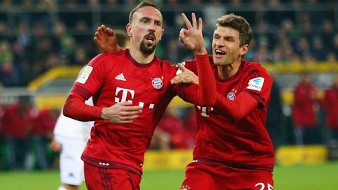 Nhận định Frankfurt vs Bayern Munich 01h30 ngày 138 Siêu cúp Đức hình ảnh