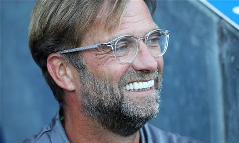 Jurgen Klopp ly giai doi hinh xuat phat Liverpool tran mo man Premier League gap West Ham.