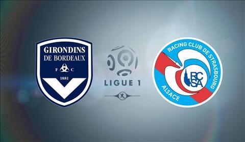 Bordeaux vs Strasbourg 21h00 ngày 1512 Ligue 1 201920 hình ảnh