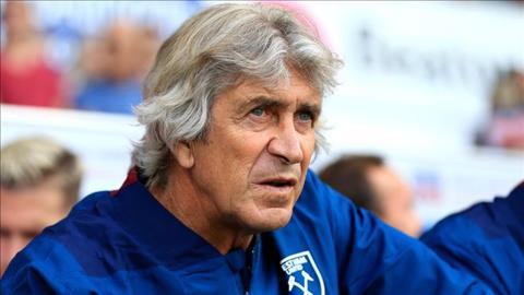 Manuel Pellegrini nhan dinh Liverpool vs West Ham la co hoi de doi bong cua ong the hien tham vong.