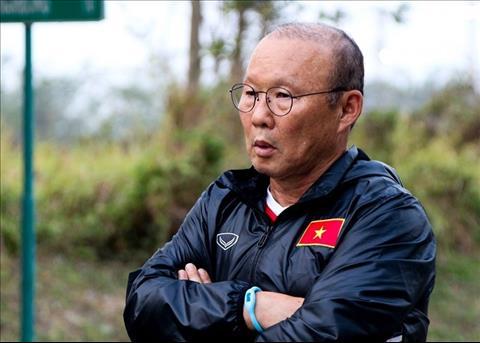 HLV Park Hang Seo tố ĐT Olympic Việt Nam bị nước chủ nhà chơi xấu hình ảnh