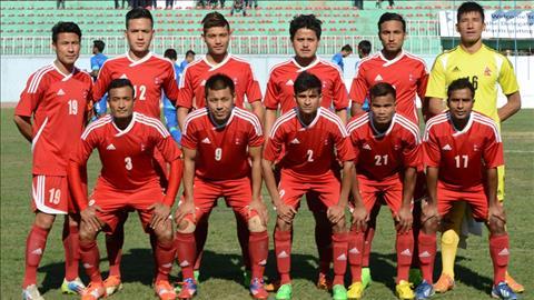 Olympic Nepal