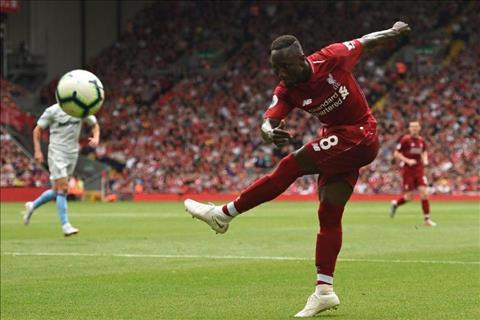 Naby Keita la manh ghep hoan hao cho Liverpool.