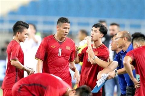 Nhận định Olympic Việt Nam vs Olympic Pakistan (16h00 ngày 148) hình ảnh