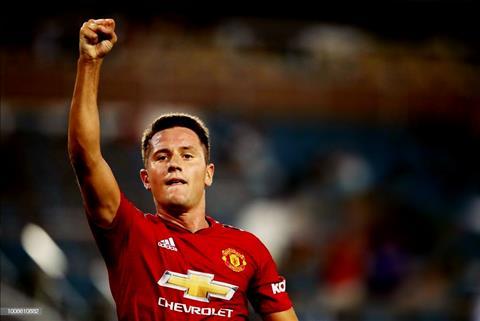 Ander Herrera: Dau du bi van tron ven 1 tinh yeu United