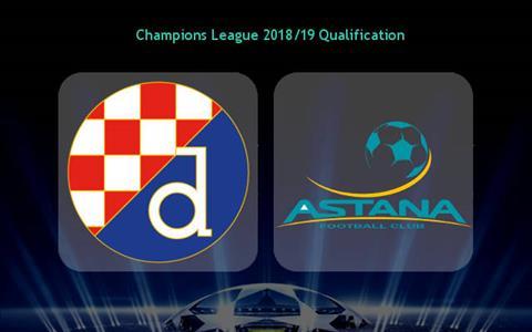 Nhận định Dinamo Zagreb vs Astana 1h00 ngày 158 Champions League hình ảnh
