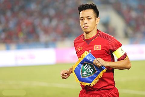 Đội hình Olympic Việt Nam vs Olympic Hàn Quốc Có thay Văn Quyết hình ảnh