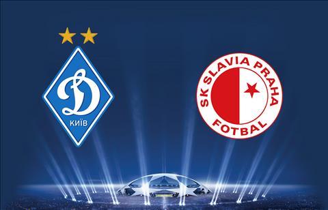 Nhận định Dynamo Kiev vs Slavia Praha 23h30 ngày 148 cúp C1 hình ảnh