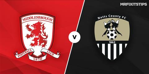 Nhận định Middlesbrough vs Notts County 1h45 ngày 158 League Cup hình ảnh