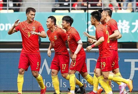 Nhận định U23 Trung Quốc vs U23 Đông Timor 16h ngày 148 ASIAD hình ảnh