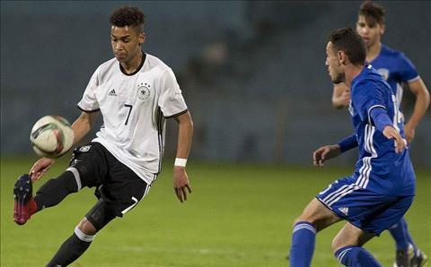 Điểm tin bóng đá tối 148 MU muốn chiêu mộ sao trẻ Bundesliga hình ảnh