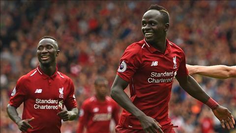 Jamie Redknapp phát biểu về Liverpool hình ảnh