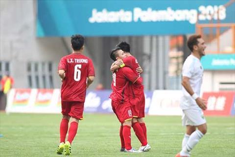 Olympic Viet Nam 3-0 Olympic Pakistan