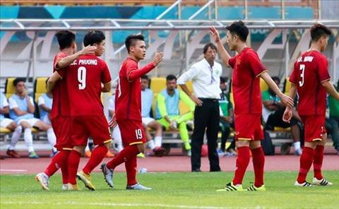 Olympic Việt Nam vs Olympic Nepal Cơ hội cho kép phụ hình ảnh
