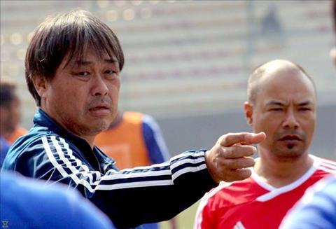 Olympic Nepal đặt mục tiêu có điểm trước Olympic Việt Nam hình ảnh