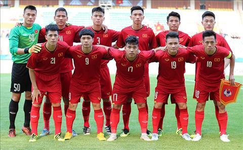 Trực tiếp U23 Việt Nam vs U23 Nepal xem bóng đá Asiad 2018 hình ảnh