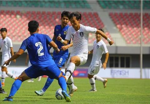Nhận định U23 Hàn Quốc vs U23 Bahrain 19h00 ngày 158 Asiad 2018 hình ảnh