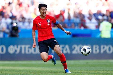 Olympic Hàn Quốc lo ngại mặt sân kỳ lạ ở Indonesia hình ảnh