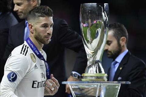 4 người chiến thắng và 3 người thất bại trận tranh Siêu Cúp Châu Âu 2018 hình ảnh 2