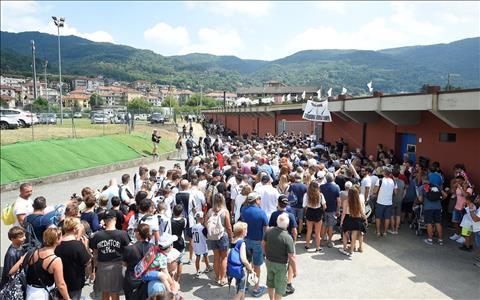Villar Perosa Juventus