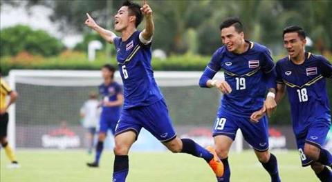 Nhận định U23 Bangladesh vs U23 Thái Lan 16h ngày 168 Asiad 2018 hình ảnh