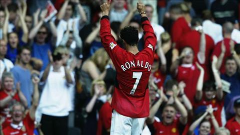 Ronaldo gia nhập Juventus Hành trình 15 năm về Villar Perosa hình ảnh