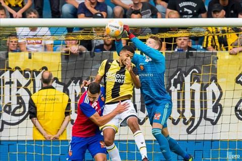 Nhận định Basel vs Vitesse 1h00 ngày 178 Europa League 201819 hình ảnh