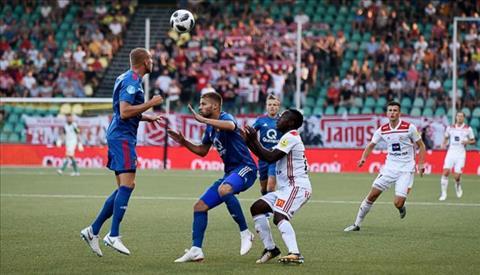 Nhận định Feyenoord vs Trencin 1h30 ngày 178 Europa League 2019 hình ảnh
