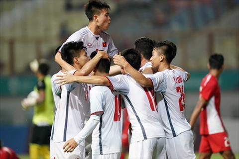 Olympic Việt Nam gặp Nhật Bản Khi chiến thắng không còn quá xa x hình ảnh
