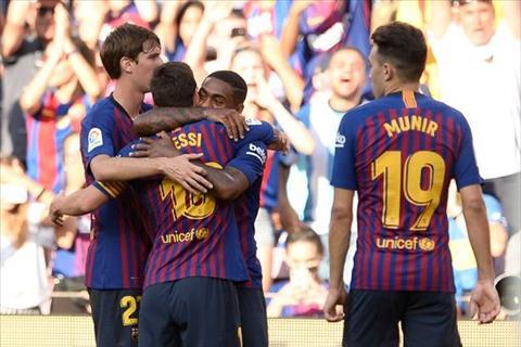 Trực tiếp Barca vs Boca Juniors trận đấu giao hữu Joan Gamper hình ảnh