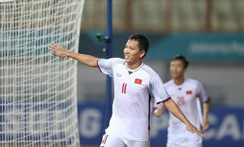 Những điểm nhấn chú ý sau trận Olympic Việt Nam 2-0 Olympic Nepal hình ảnh